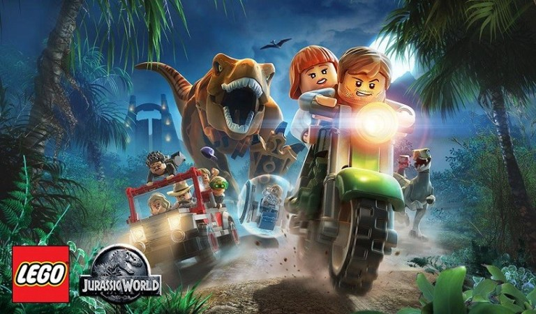 [Game Android] LEGO Jurassic World