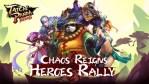 Taichi Panda Heroes MOD APK 2.9