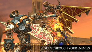 warhammer-android-game-mod