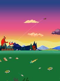 fishing-beak-creatures