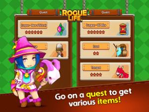 rogue-life-apk