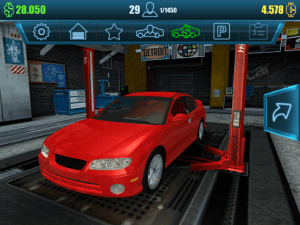car-mechanics-apk-mod