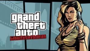GTA Liberty City Stories APK MOD Unlimited Money 2.4