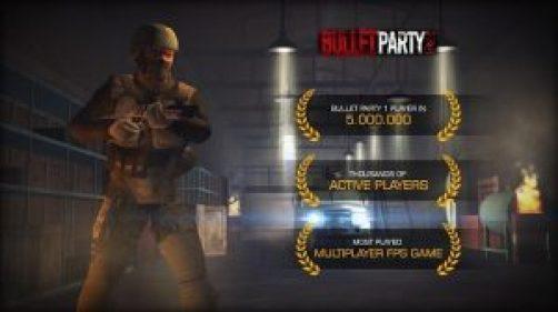 Bullet Party CS 2 GO STRIKE APK Mod