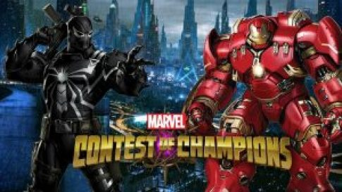MARVEL Contest of Champions APK Mod+Data