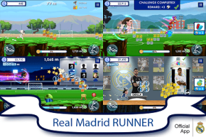real-madrid-runner-android