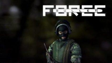 Bullet Force APK Mod Battlefield Unlimited Money