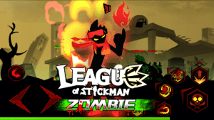 league-of-stickman-zombies