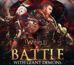 The World 3 Rise of Demon MOD APK Unlimited Gems 1.28