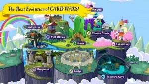 card-wars-kingdom-mod-apk