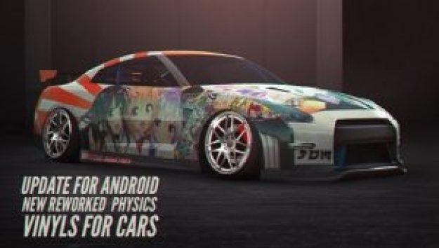 Drift Zone 2 APK Mod Unlimited Money Offline