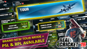 real-cricket-2016-mod-apk