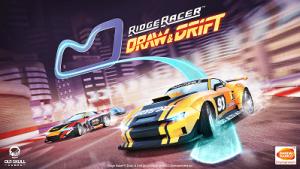 ridge-racer-draw-drift-apk-mod