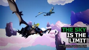 archer-king-dragon-unlock