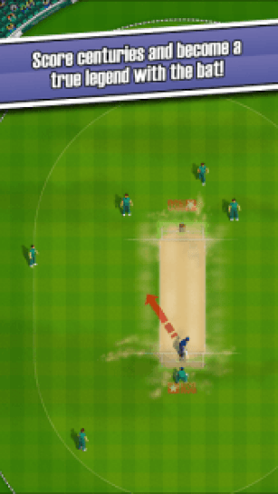 New Star Cricket APK Mod Unlimited Money
