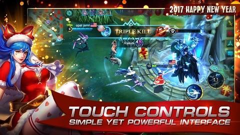 Mobile Legends Bang Bang MOD APK 12812851 AndroPalace