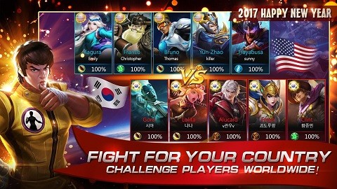 Mobile Legends Bang Bang MOD APK 12732761 AndroPalace