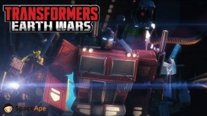 Transformers Earth Wars MOD APK 1.61.0.20893