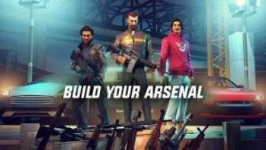 Download Gangstar New Orleans APK Mod