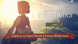 Nimian Legends BrightRidge APK Open World Offline 8.1