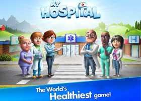 My Hospital MOD APK Infinite Money 1.1.90 Coins/Gems