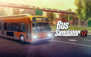 Bus Simulator 17 MOD APK Unlimited Money 1.5.0
