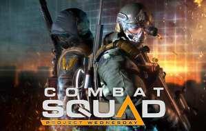 Combat Squad MOD APK Android 0.9.10