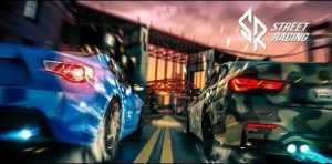 SR Racing MOD APK Lots of Money