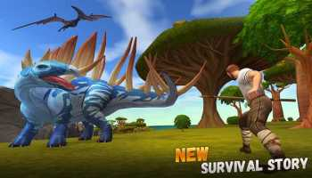ARK Survival Evolved APK MOD 2 0 07 Unlimited Money - AndroPalace