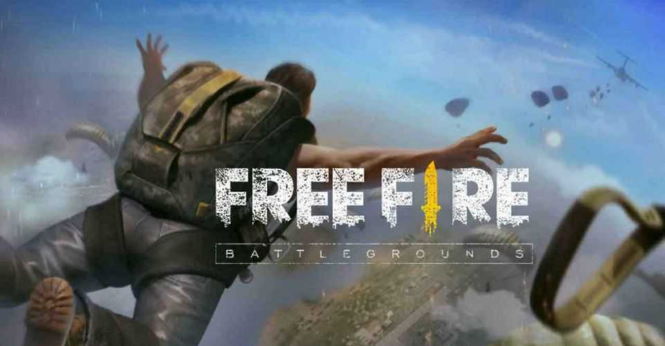 download free fire infinito