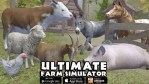 Download Ultimate Farm Simulator APK MOD