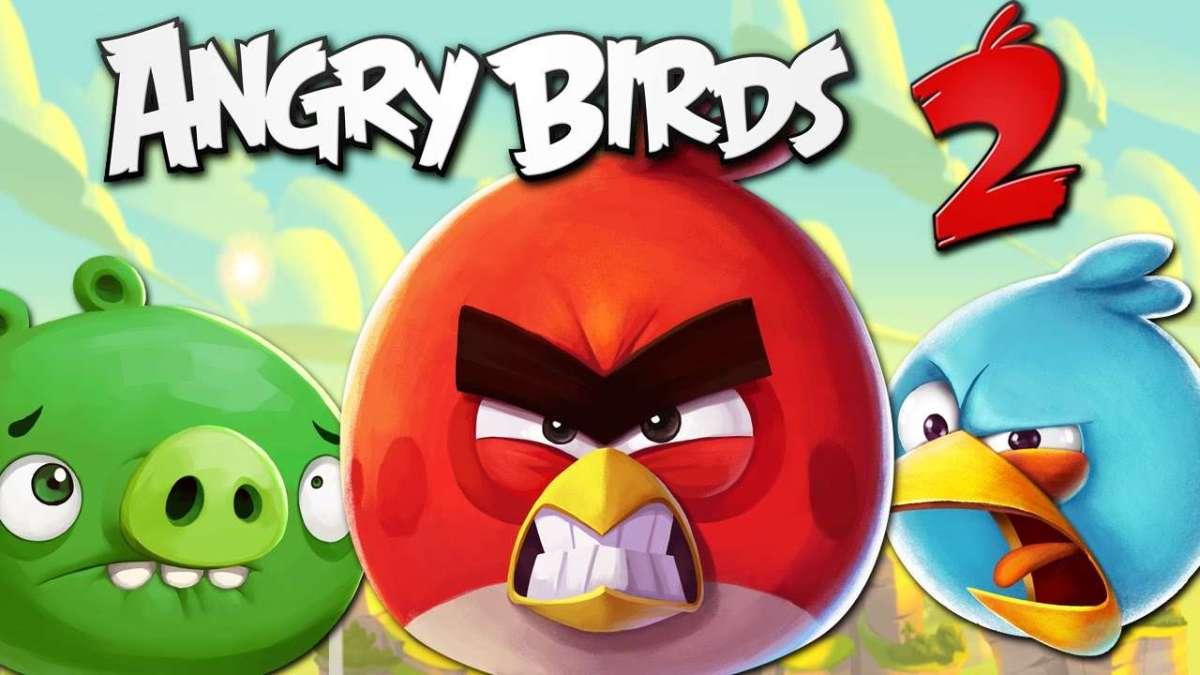 Angry Birds 2 MOD APK 2.25.0
