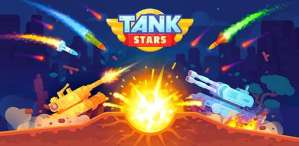 Tank Stars MOD APK Unlimited Money