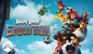 Angry Birds Evolution MOD APK 2.5.0