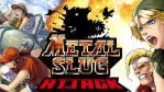 METAL SLUG ATTACK MOD APK 5.9.0