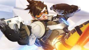 Overwatch on Android Ace Force APK by Tencent Games