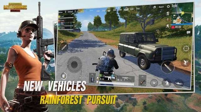 pubg apk latest