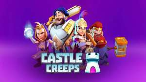 Castle Creeps TD MOD APK Unlimited Money 1.50.0