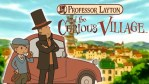 Layton Curious Village in HD APK PAID Full Premium Game