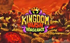 Kingdom Rush Vengeance APK MOD Paid Heroes Unlocked