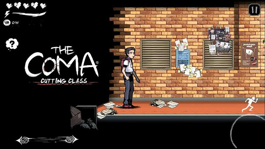 The Coma Cutting Class APK Android Free Download