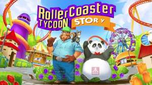 Rct-Story-mod-unlimited-money