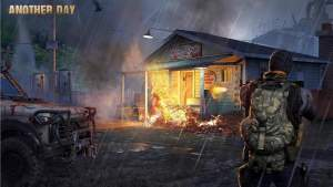 Another Day MOD APK Open World Survival Game