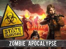 State of Survival MOD APK | Menu MOD | 1.7.40