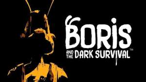 Boris and the Dark Survival APK Android Download
