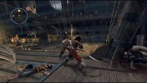 Prince of Persia Revelations APK 2
