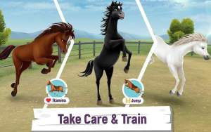 my-horse-stories-modded-apk