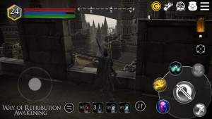 way-of-retribution-awakening-apk-mod