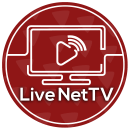 Download Live NetTV – Free Live Streaming App for Android (Version 4.6)