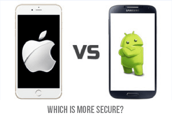 iPhone vs Android – Which is More Secure?